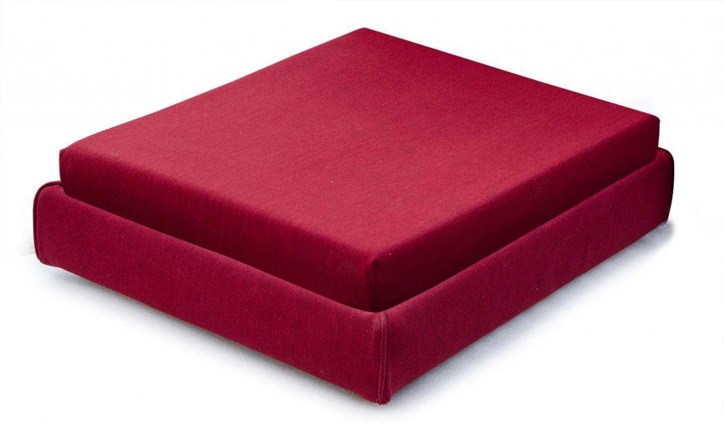 Structure + mattress